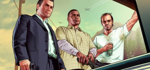 """Rockstar Games is believed to release a new """"GTA 5"""" update come Independence Day"""