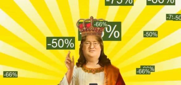 The Steam Summer Sale starts tomorrow - TechSpot - techspot.com
