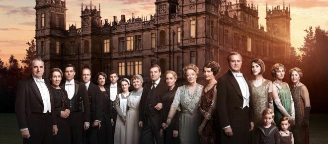 'Downton Abbey - The Movie' looks like a reality