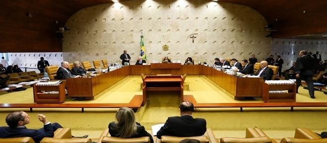 Cinco ministros do STF votam para manter validade das delações da JBS