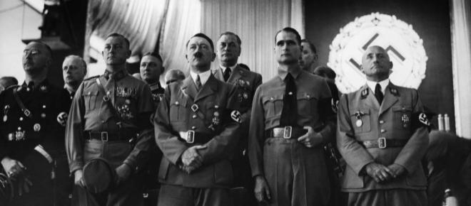 Quando Hitler pianificava di conquistare le Isole Canarie alla fine del 1940
