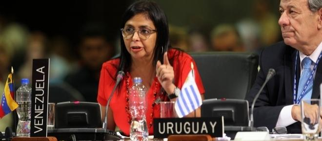 México, Venezuela, la OEA y la pérdida de oportunidades en el escenario mundial