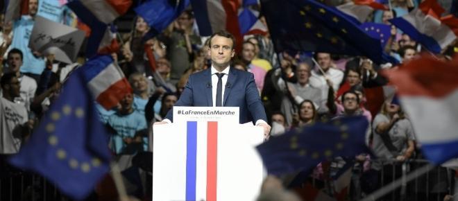 Macron and his illogical EU policy