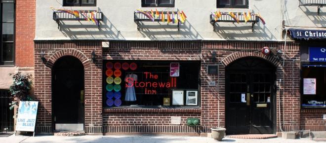 Stonewall se configura como el punto de partida de la protestats LGTB