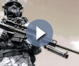 Sniper canadense matou terrorista com um disparo feito a inacreditáveis 3.540 metros do alvo