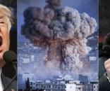 Trump BOMBED Syria, Russia Already Prepping For World War 3 - Left ... - leftoverrights.com