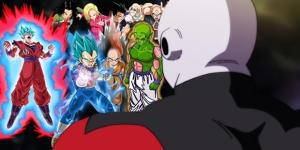 Dragon Ball Super 96,97,98,99,100 y 101 Sinopsis Oficial