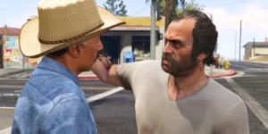 """""""GTA 6"""" might come out for PlayStation 5 - YouTube screenshot via Red Arcade"""