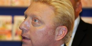 Ist Boris Becker pleite? (Foto: Wikimedia Commons)