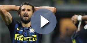 Calciomercato Inter: importanti novità sul futuro di Candreva