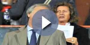 Cessione Genoa: Enrico Preziosi al lavoro
