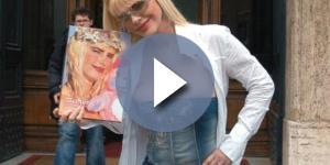 Cicciolina a sorpresa: «Torno a fare film hard» - Home - L'Arena - larena.it