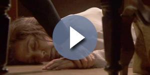 Il Segreto, anticipazioni giugno 2017: Cristobal picchia Francisca fino a lasciarla priva di sensi