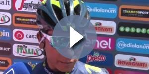 Nairo Quintana, tre partecipazioni e tre podi al Tour de France