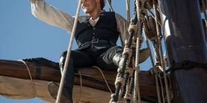 "Sam Heughan teased what to expect from ""Outlander"" season 3 ending. - Outlander official website/ Starz"