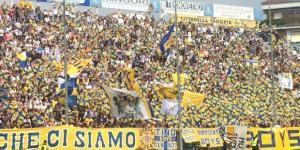 Tifosi del Parma in festa: la scalata continua - radiologiapasta.it