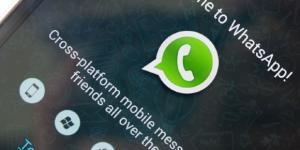 Whatsapp, invio di file di tutti i formati