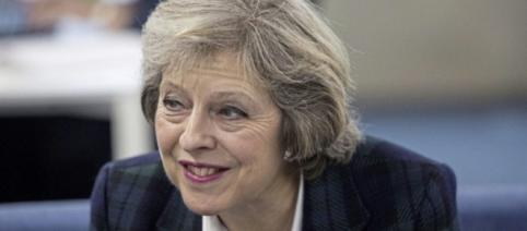 Memo criticising Theresa May's Brexit plans has no credence ... - irishnews.com