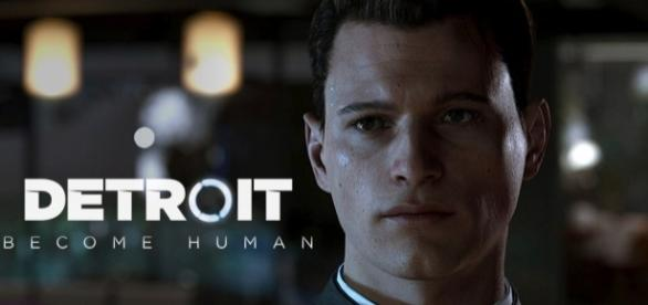 Detroit: Become Human (IMG credit: Sony Interactive Entertainment)