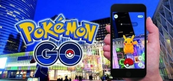 """Finally, """"Pokemon GO"""" gyms are back, with tons of exciting things to offer (via Twitter/Pokemon GO)"""