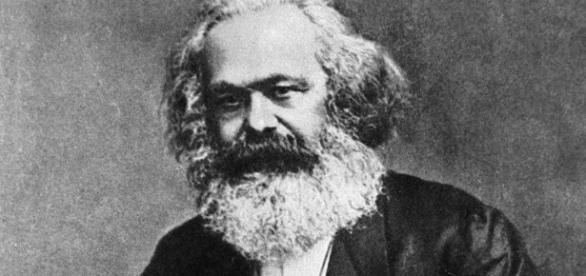 Karl Marx: Father of Communism - sputniknews.com