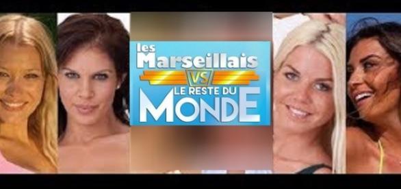 Les Marseillais contre le Reste du Monde
