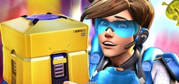 'Overwatch': are Golden Loot Boxes worth it?(RiftyisSpiffy/YouTube Screenshot)