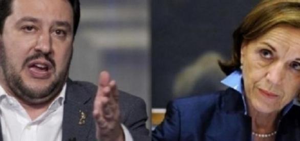 Pensioni anticipate e notizie su Salvini e Fornero