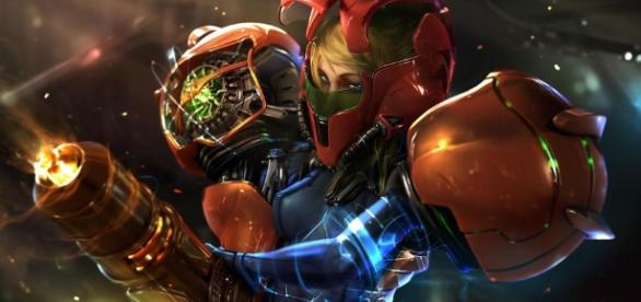Samus Aran will come back in the gaming world with new adventures. - YouTube screencap/RayTheGmr