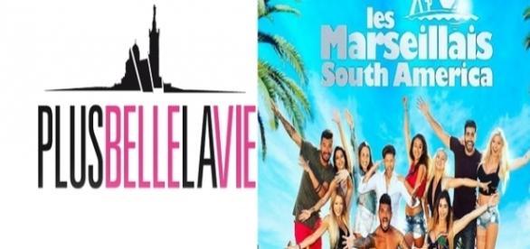 Un acteur de PBLV proche d'une candidate des Marseillais ?