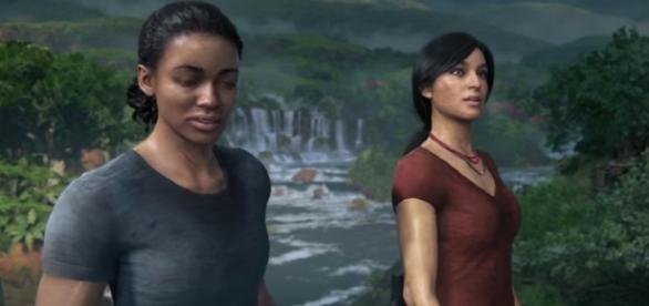 Uncharted: The Lost Legacy | E3 2017 Extended Gameplay | PS4 | Playstation EU | Youtube