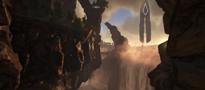 'Ark Survival Evolved' leaves Early Access, gets official launching