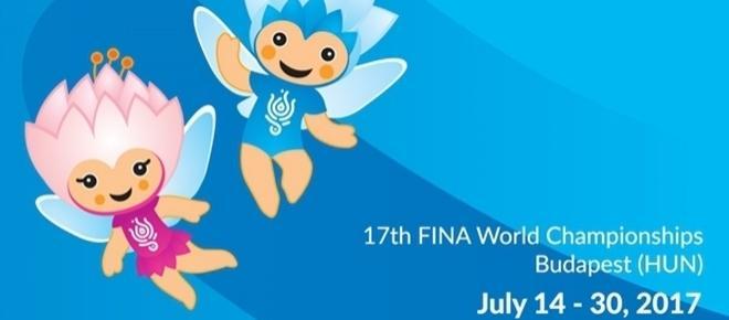 Mondiali di nuoto 2017: date e programma a Budapest