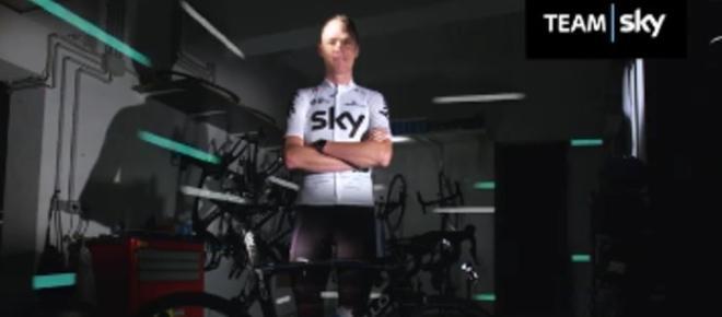 Ciclismo, Froome: 'Quest'anno il Tour non è per me'