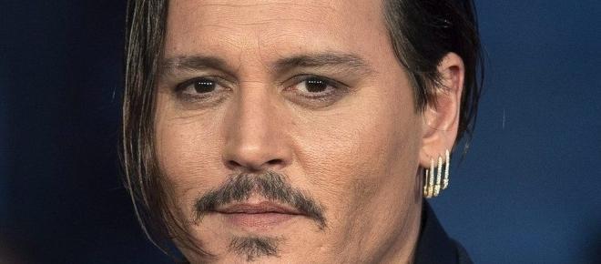 Johnny Depp recomienda matar a Trump