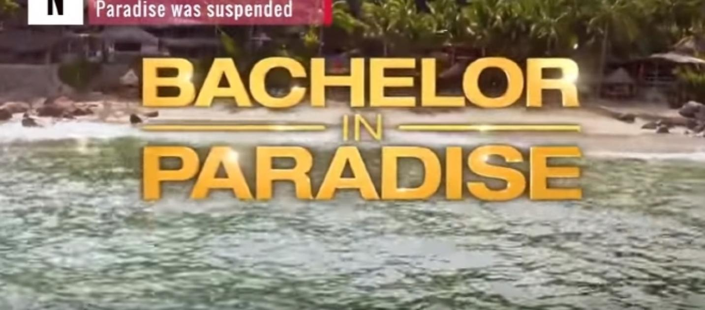 bachelor in paradise to resume filming this week