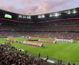 Il Napoli attende l'Audi Cup 2017: ma sarà visibile in TV su Italia 1?