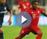 Bayern Munich star Douglas Costa puts Premier League clubs on high ... - thesun.co.uk