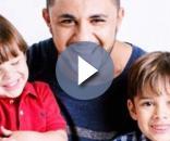 Veja como estão os filhos de Cristiano Araújo