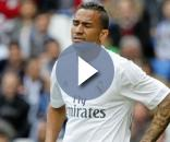 Zidane backs Danilo against boo boys | MARCA English - marca.com