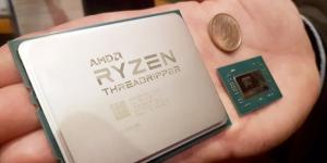 AMD Threadripper - Intel Corei9
