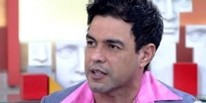Cantor Zezé Di Camargo resolveu criticar a ex-mulher Zilu