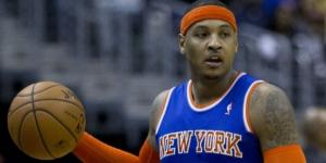 Carmelo Anthony and Dwyane Wade to the Cleveland Cavaliers? - Keith Allison via Flickr