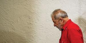 Lula está a um passo de sua condenação