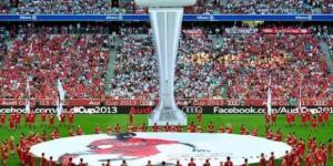 Napoli, Audi Cup 2017: le partite non saranno in chiaro?