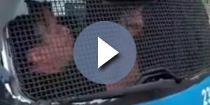 Ator Fábio Assunção foi preso por desacato aos policiais