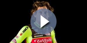 Filippo Pozzato, ancora un anno nel grande ciclismo