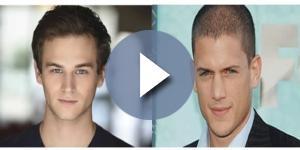 Homens famosos que assumiram a homossexualidade