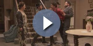 Il Segreto, anticipazioni: Cristobal condannato ad una morte lenta in manicomio
