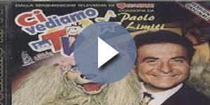 Paolo Limiti: è morto il famoso paroliere e conduttore tv